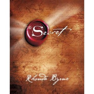 Book of the week: Secret