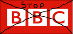 stop BBC in our minds